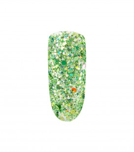 Nails - Nail art - Nail decorations - Nail glitters - Glitter garden - Sku 149668