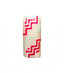 Adhesive nail stencils - Sku 898164