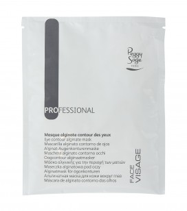 Facial care - Professional facial care - Mask - Eye contour alginate mask 30g - Sku 440091