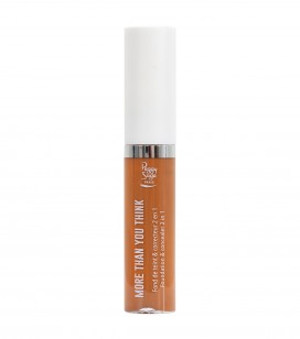Make-up - Complexion - Foundations - More Than You Think foundation and concealer 2-in-1 - Ambré - Sku 810560