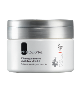 Facial care - Targeted treatments - All skin types - Radiance revealing cream scrub - Sku 400063