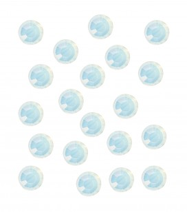 Nails - Nail art - Nail decorations - Rhinestones for nails  - majestic blue - Sku 148012
