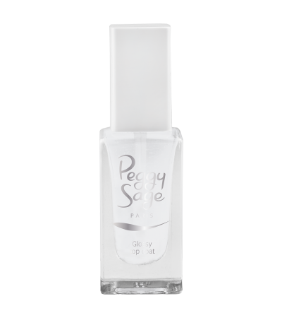 Ongles - Vernis à ongles - Bases & top coats - Glossy top coat - Réf. 120088