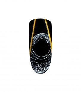 Ongles - Nail art - Stamping - Plaque de stamping nail art - Geometric - Réf. 898275