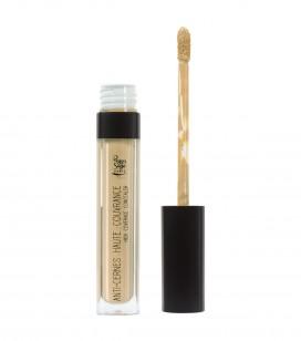Maquillage - Teint - Anticernes - Anti-cernes haute couvrance - Beige doré - Réf. 810630