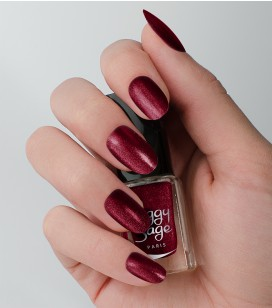 Ongles - Mini vernis 5ml - red ceremony - Réf. 105593
