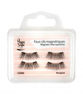 Maquillage - Yeux - Faux cils - Faux cils magnétiques - Morgane - Réf. 130980