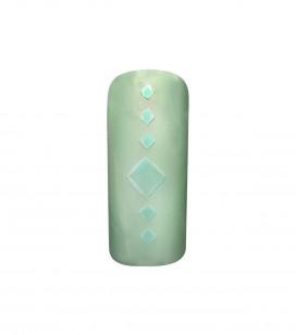 Pochoirs adhésifs pour ongles - Réf. 898161