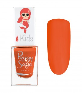 Ongles - Vernis à ongles - Collection kids - Lina - Réf. 105914