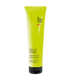 Gel minceur thermoactif