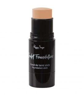 Fond de teint stick -Sculpt Foundation-Beige miel