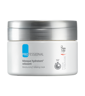 Masque hydratant relaxant - 250 ml - Réf. 401250