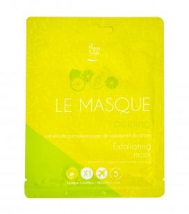 Le masque peeling - Réf. 401284EC