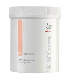 Crème de modelage 1L