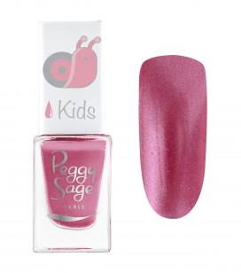 Ongles - Vernis à ongles - Collection kids - Leia - Réf. 105900