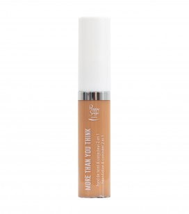 Maquillage - Teint - Fonds de teint - More than you think - FDT & correcteur 2 en 1 - Beige miel - Réf. 810540