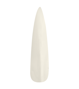 Ongles - Prothésie ongulaire - Capsules professionnelles - 50 capsules long stiletto natural - Réf. 142431