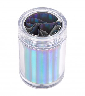 Ongles - Nail art - Décors pour ongles - Transfer foil nail art - holographic - Réf. 149696