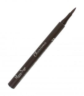 Maquillage - Yeux - Eyeliners - Eyeliner Charisma - brun intense mat - Réf. 131926