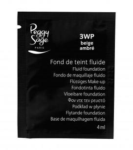 Maquillage - Teint - Fonds de teint - Fond de teint fluide (échantillon) - Réf. 804136