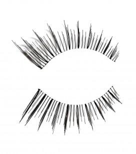Maquillage - Yeux - Faux cils - Faux cils - regard charmeur - Réf. 130931