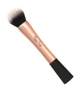 Maquillage - Accessoires - Pinceaux - Pinceau fond de teint - Nylon - Réf. 135217