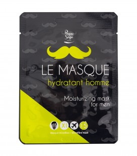 Le masque hydratant homme - Réf. 430377EC