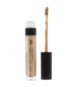 Make-up - Alles für den teint - Concealers - Anti-Augenringe Concealer hohe Deckkraft - Beige cuivré - Art.-Nr. 810645