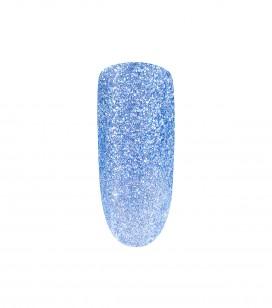 Nägel - Nagelkosmetikerin - Color it! - UV & LED-Farbgel für Nägel - Blue Glacier - Art.-Nr. 146336