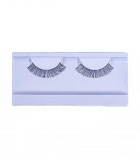 Make-up - Alles für die augen - Wimpernverlängerungen - Practice false eyelashes - Art.-Nr. 137201