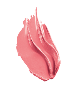 Lippenstift 'Shiny lips' - shiny rose