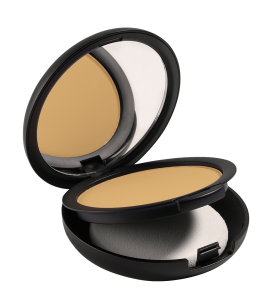 Puder-Make-up - beige noisette