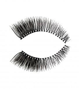 Make-up - Alles für die augen - Falsche wimpern - Falsche Wimpern + Klebstoff - splendid - Art.-Nr. 130972