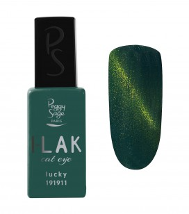 Nägel - Semi-permanente nagellacke - Semi-permanenter i-lak-nagellack - I-LAK cat eye - Lucky - Art.-Nr. 191911