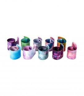Nägel - Nail art - Transfer foils - Transfer Folie für Nägel x10 - Art.-Nr. 149699