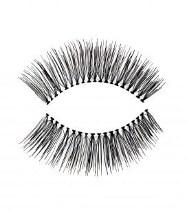 Make-up - Alles für die augen - Falsche wimpern - Falsche Wimpern + Klebstoff - wonderful - Art.-Nr. 130969