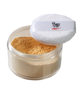 Loser Puder - abricot 25 g