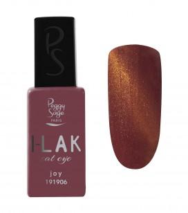 Nägel - Semi-permanente nagellacke - Semi-permanenter i-lak-nagellack - I-LAK cat eye - Joy - Art.-Nr. 191906