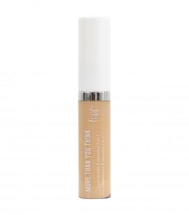 Make-up - Alles für den teint - Make-up - 2 in 1 Make-up und Concealer - More than you think - Beige sable - Art.-Nr. 810520