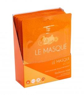 Accessoires für profis - Displays - Display 15 Masken für einen strahlenden Teint - Art.-Nr. 401295