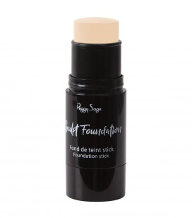Make-up Stick  -  Sculpt Foundation- Beige porcelaine