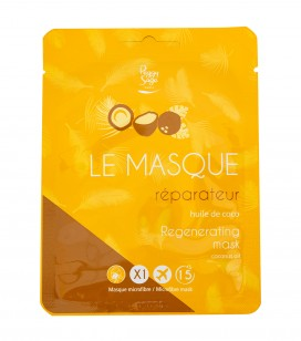 Regenerierende Maske - Art.-Nr. 470217EC
