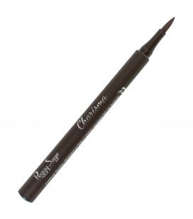 Eyeliner Filz waterproof Charisma -  brun intense mat