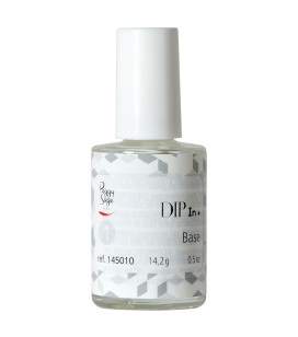 Nägel - Nagelkosmetikerin - Dip in + - Dip in + Base 1 - Art.-Nr. 145010