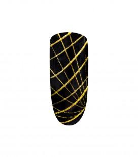 Ongles - Prothésie ongulaire - Gels - Spider Gel Gold - Réf. 146262