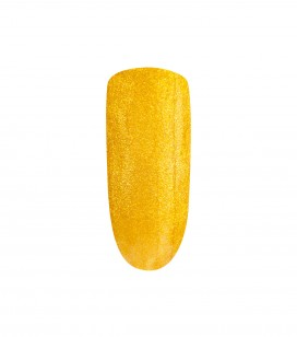 Ongles - Nail art - Stamping - Stamping gel - gold - Réf. 149406