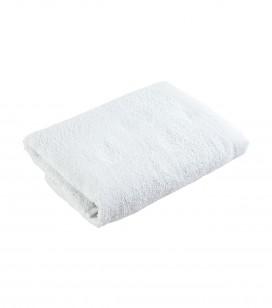 Accessoires pro - Linge - Serviettes blanches 40x80 cm / 70% coton - Réf. 170131