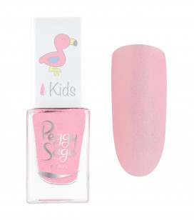 Ongles - Vernis à ongles - Collection kids - Rosie - Réf. 105908