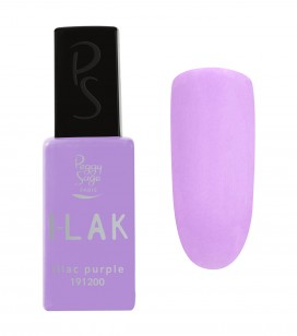 Ongles - Vernis semi-permanent - Vernis semi-permanent i-lak - I-Lak Lilac Purple - Réf. 191200