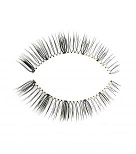 Maquillage - Yeux - Faux cils - Faux cils  - regard ensorcelant - Réf. 130965